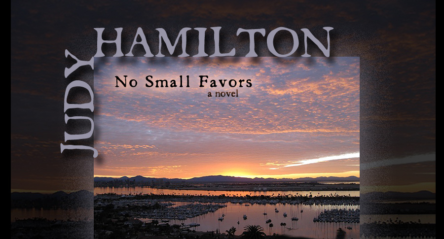Judy Hamilton: No Small Favors